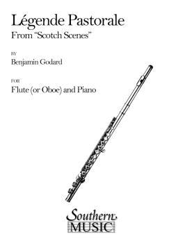 Legende Pastorale, Op. 138 (Flute) (HL-03773877)