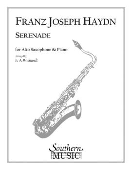 Serenade (Alto Sax) (HL-03774180)