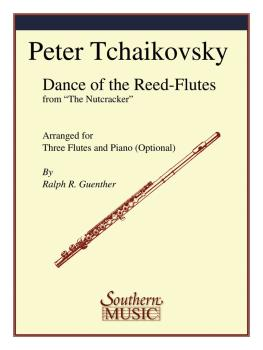 Dance of the Reed Flutes (Flute Trio) (HL-03774407)
