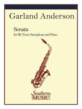 Sonata (Tenor Sax) (HL-03774544)