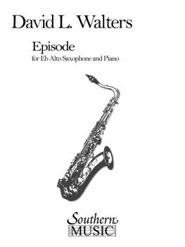 Episode (Alto Sax) (HL-03774584)