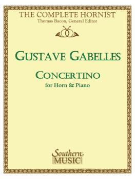 Concertino Op. 91 (Horn) (HL-03775431)