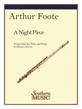 A Night Piece (Flute) (HL-03775663)