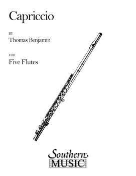Capriccio (Flute Choir) (HL-03775705)