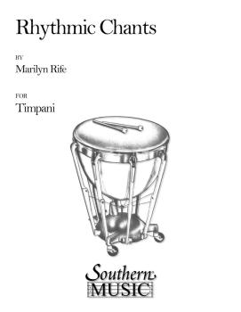 Rhythmic Chants: Percussion Music/Timpani - Other Musi (HL-03775758)