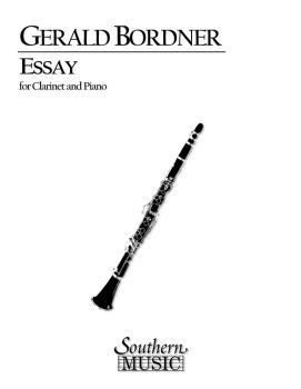 Essay (Clarinet) (HL-03776184)