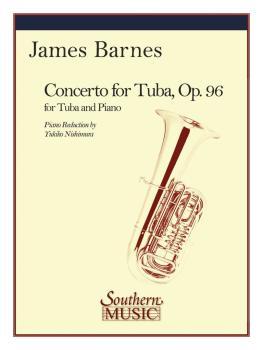 Concerto for Tuba (Tuba) (HL-03776285)