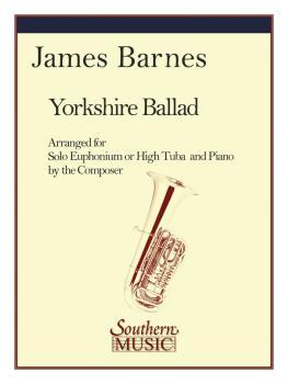 Yorkshire Ballad (Tuba) (HL-03776312)