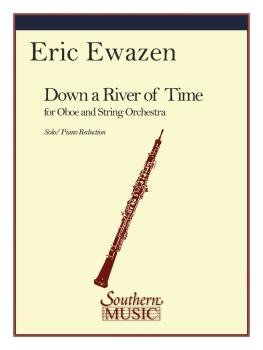 Down a River of Time (Concerto for Oboe) (Oboe) (HL-03776351)