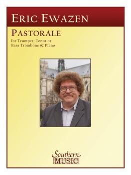 Pastorale (Trumpet and Trombone) (HL-03776367)