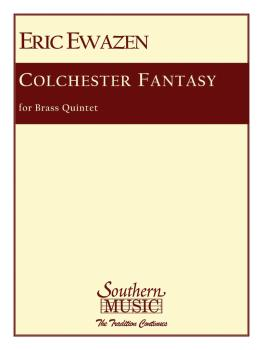 Colchester Fantasy (Brass Quintet) (HL-03776462)
