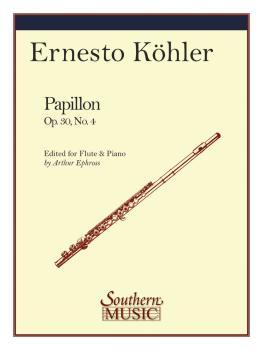 Papillon (Flute) (HL-03776498)