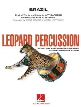 Brazil (Leopard Percussion) (HL-04002298)