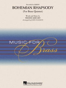 Bohemian Rhapsody (Brass Quintet) (HL-04004496)