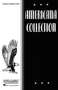 Americana Collection for Band (Conductor) (HL-04475997)