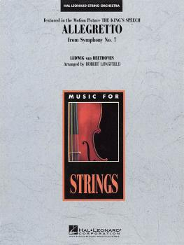 Allegretto (from Symphony No. 7) (HL-04491058)