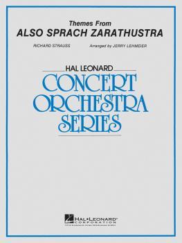 Also Sprach Zarathustra (HL-04503000)