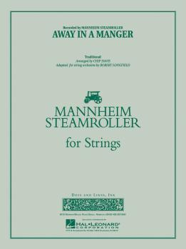 Away in a Manger (Mannheim Steamroller) (HL-04626375)