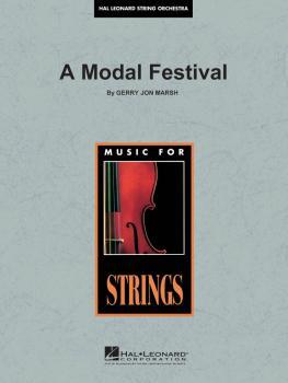 Modal Festival (HL-04845675)