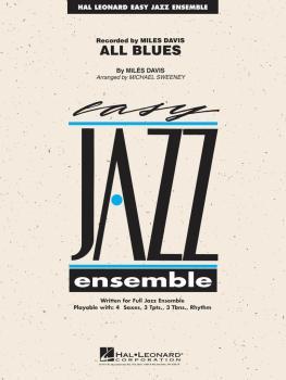 All Blues (HL-07010656)