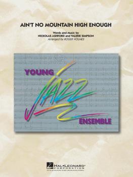 Ain't No Mountain High Enough (HL-07011053)