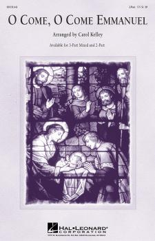 O Come, O Come Emmanuel (HL-08551640)