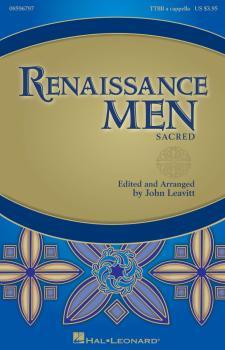 Renaissance Men (Choral Collection) (HL-08596797)