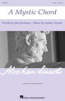 A Mystic Chord (HL-08703372)