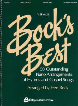 Bock's Best - Volume 2 (HL-08738353)