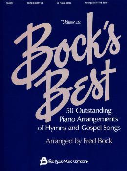 Bock's Best - Volume 4 (HL-08738370)