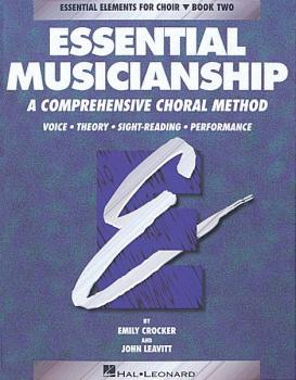 Essential Musicianship (Book 2, Student) (HL-08740104)