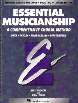 Essential Musicianship (HL-08740105)
