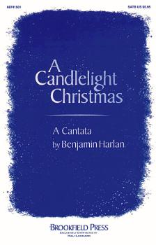 A Candlelight Christmas (A Cantata) (HL-08741501)