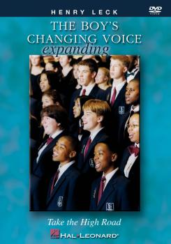 The Boy's Changing Voice (Take the High Road) (HL-08742094)