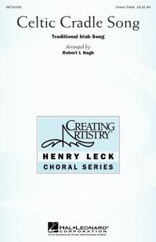 Celtic Cradle Song (HL-08744430)