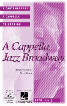 A Cappella Jazz Broadway (HL-08744813)