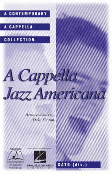 A Cappella Jazz Americana (HL-08744948)