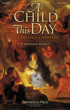 A Child This Day (A Christmas Cantata) (HL-08745499)