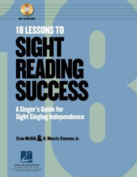 18 Lessons to Sight-Reading Success (HL-08746851)