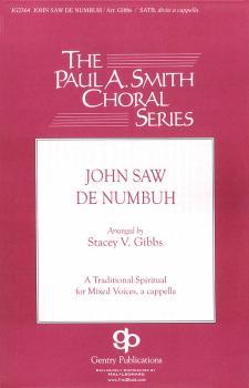 John Saw De Numbuh (HL-08748581)