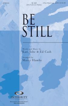 Be Still (HL-08750416)
