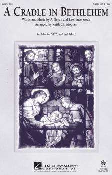 A Cradle in Bethlehem (HL-08751265)