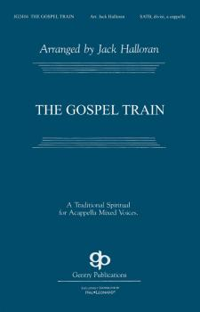 The Gospel Train (HL-08753149)