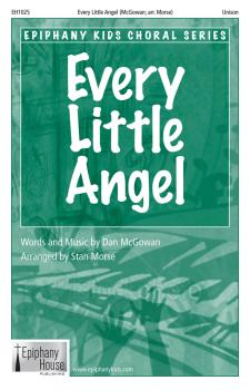 Every Little Angel (HL-08753264)