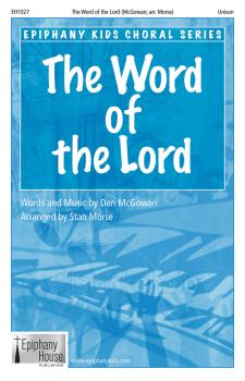 The Word of the Lord (HL-08753268)