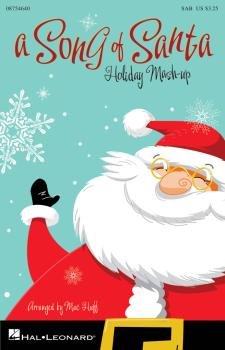A Song of Santa (Holiday Mash-up) (HL-08754640)