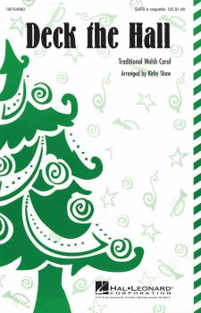 Deck the Hall (HL-08754660)
