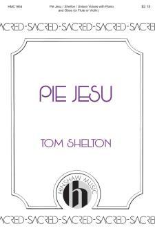 Pie Jesu (HL-08764311)
