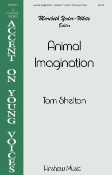 Animal Imagination (HL-08764842)