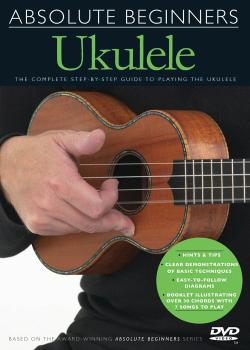 Absolute Beginners - Ukulele (HL-14001019)